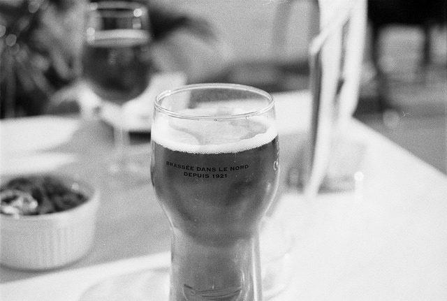 Bières et apéritif